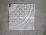 De normale Verglaasde Tegel van de Vloer van het Af:drukken van het Scherm Ceramische