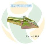 Denti piani della benna dei denti della coclea dei denti (BFZ80) per gli strumenti Drilling del fondamento