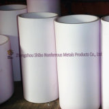 Hersteller-Tonerde-keramisches Gefäß/Zacken