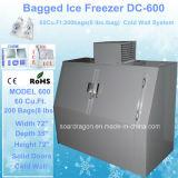 Автоматическ-Разморозьте замерзая коробка хранения льда DC-600 для сбывания