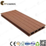 Le WPC recyclables tablier imperméable Composite Decking (TW-02)