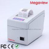 imprimante de tickets de caisse 58mm POS thermique avec Bluetooth 3.0 et 4.0 (MG-radio double P69UBD)