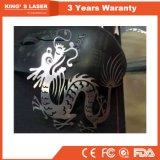 China-preiswertes Metallstahllaser-Scherblock mit 1300*900mm der Arbeitsgröße