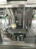 Máquinas farmacêutica Tablet rotativa pressionando a máquina (ZPT-17)
