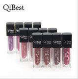 Матовая Long-Lasting Qibest Lipsticks Lip gloss Multi-Colors