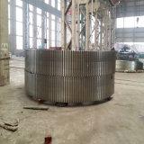 De grote Ringen van het Toestel van de Transmissie van de Module voor Roterende Ovens