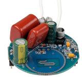 Helle Downlight vertiefte Flur-Halle des Mikrowellen-Radar-Fühler-LED unten