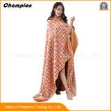 覆いおよび帯電防止の、極度の柔らかさ、高品質のための毛布