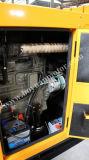 Chinese Diesel van de Dieselmotor van het Merk Luchtgekoelde Generator 24kw