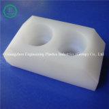 Verschleißfestigkeit-PlastikTivar1000 reparierter Block