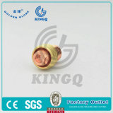 TIG van Kingq Wp12 de Ceramische Pijp van het Argon voor Lassen