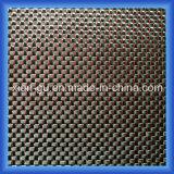 Fil rouge Fil en fibre de carbone