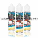 Elektronische Zigarette E-Flüssigkeit, die angenommenen ODM-und Soem-Ordnungen, MSDS und TUV bestätigten
