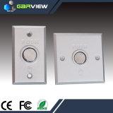 Pulsante. vassoio elettrico della casella di 86mm/interruttore/tasto/interruttore di alluminio dell'uscita