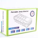 O alto desempenho 10000mAh Jump Starter Kits de emergência para 12V carro com marcação CE/FCC/RoHS