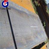 Placa 1020 de aço de carbono de AISI