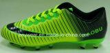 2018 nouveaux sports de l'exécution de la chaussure de football de chaussures de football de plein air (166)
