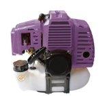 2 cortador de cepillo de la gasolina del movimiento 4300/5200 con 42.7/52cc