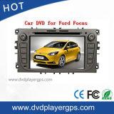 Двойное DVD-плеер автомобиля DIN для фокуса Ford