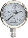 Все 2.5inch манометр давления из нержавеющей стали