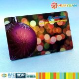 Special Offer Printing Membership Loyalty Business Gift Card & card holder
