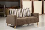 Modernes gefaltetes Wohnzimmer-Sofa-Bett