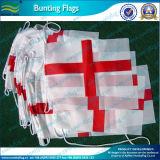 Liberar la bandera de la cadena del indicador del empavesado de la impresión del diseño (M-NF11F02007)