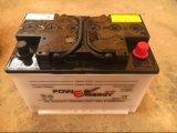 Das saure DIN80 12V80ah Leitungskabel trocknen belastete Autobatterie