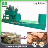 Verticale Horizontale de la machine de broyage de bois bois électrique Répartiteur de journal