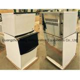 Fabricante de tubos de gelo de aço inoxidável (Compressor ASPERA)