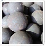 Mining/cimento/máquina de moagem moinho de bolas usado baixo preço elevado desbaste esferas de aço fundido cromado