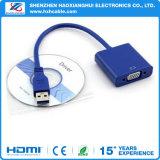 Vendite calde per USB3.0 al cavo del VGA, USB 3.0 al cavo del VGA
