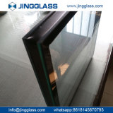 Venta al por mayor inferior de plata doble revestida del vidrio de la exportación de China de edificios de la seguridad caliente E de la construcción