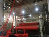 Yp-SMS Spunbond & Meltblown Nonwoven Fabric Línea de producción