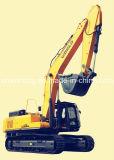 Excavadora para minería de la marca china de la excavadora, 42ton (LC2425W-8)