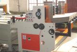 Papelão semiautomático máquina de impressão de tinta de água