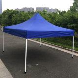 [3إكس3م] اللون الأزرق ملكيّة يفرقع فولاذ خارجيّة فوق [غزبو] يطوي خيمة