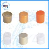 Крышка оптовой бутылки пластическая масса на основе акриловых смол косметическая упаковывая