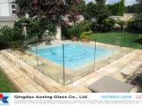 Удалите закаленного/из закаленного стекла для бассейн ограждения