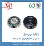 32mm de Dynamische MiniMylar Spreker van de Hoofdtelefoon dxi32n-B 200~5kHz 8ohm 1W