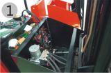 1200 kg Contrapeso Empilhador eléctrico completo (ES12-12CS)