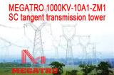 Megatro 1000KV-10A1-Zm1 Sc касательной трансмиссии в корпусе Tower