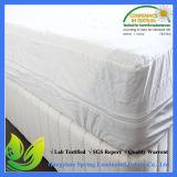 Encasement impermeable vendedor caliente 2016 del colchón de la prueba del fallo de funcionamiento de base del Amazonas
