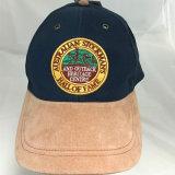 カスタマイズされた正常な刺繍の野球のスポーツの帽子