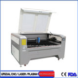 Vivre en se concentrant 130 W en métal et de CO2 Non-Metal Machine de découpe laser