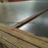 Le peuplier/construction de base de contreplaqués de feuillus WBP la colle de Linyi Fournisseurs