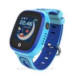 Mais novo à prova de natação Kids Rastreador GPS assista com Geo-Fence Y9