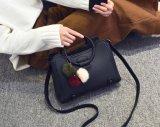 方法円のハンドルのハンドバッグの女性のショルダー・バッグ(WDL0232)