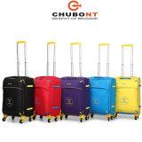 Chubontの余暇の夕食ライト4車輪旅行荷物袋セット