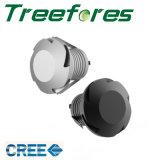 3W 12V 24V IP67 de pared de luz LED CREE Spotlight